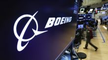 BA says it completed software update for 737 Max