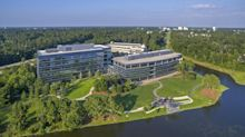 Upstream energy co. inks lease in former CB&I HQ in The Woodlands
