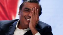 India's Reliance seen emerging as bigger threat for U.S. firms like Amazon, Walmart