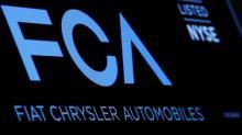KKR's Calsonic buys Fiat Chrysler parts firm Magneti Marelli for $7.1 billion