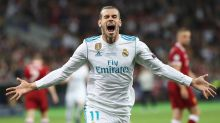 Bale sinks Liverpool with stunning bicycle kick