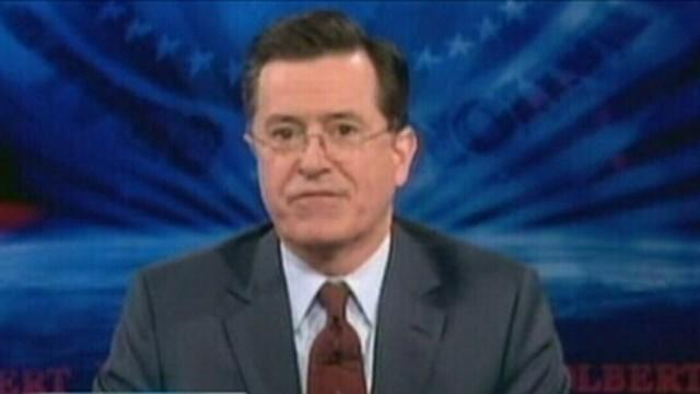 Stephen Colbert Is Back; Adele Sex Tape?