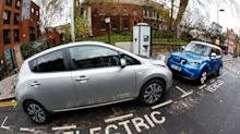 Charging electric cars must become 'as easy as getting petrol', says market study
