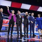 South Carolina Democratic debate: When is it, how can I watch and who is taking part?