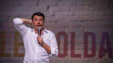 Renzi: fuga moderati da Fi, per Italia Viva c'è una prateria