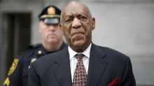 Bill Cosby's Career Achievement Award Rescinded by TCA