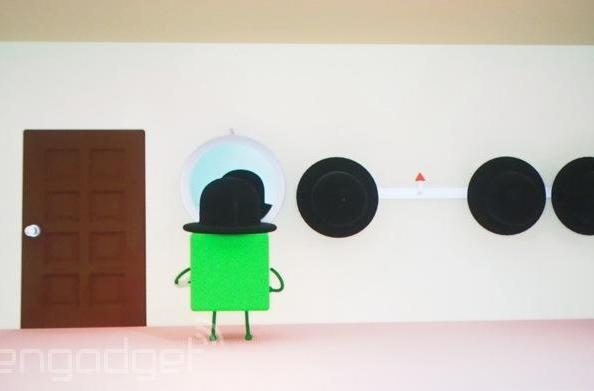 Katamari Damacy and Journey creators reveal new game, 'Wattam'