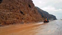 40 mph mudslides, floods, blizzards, 6 feet of snow, 110 mph winds: California nightmare