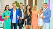 Where are the Love Island Australia couples now?