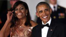 Obamas schließen Vertrag mit Netflix ab
