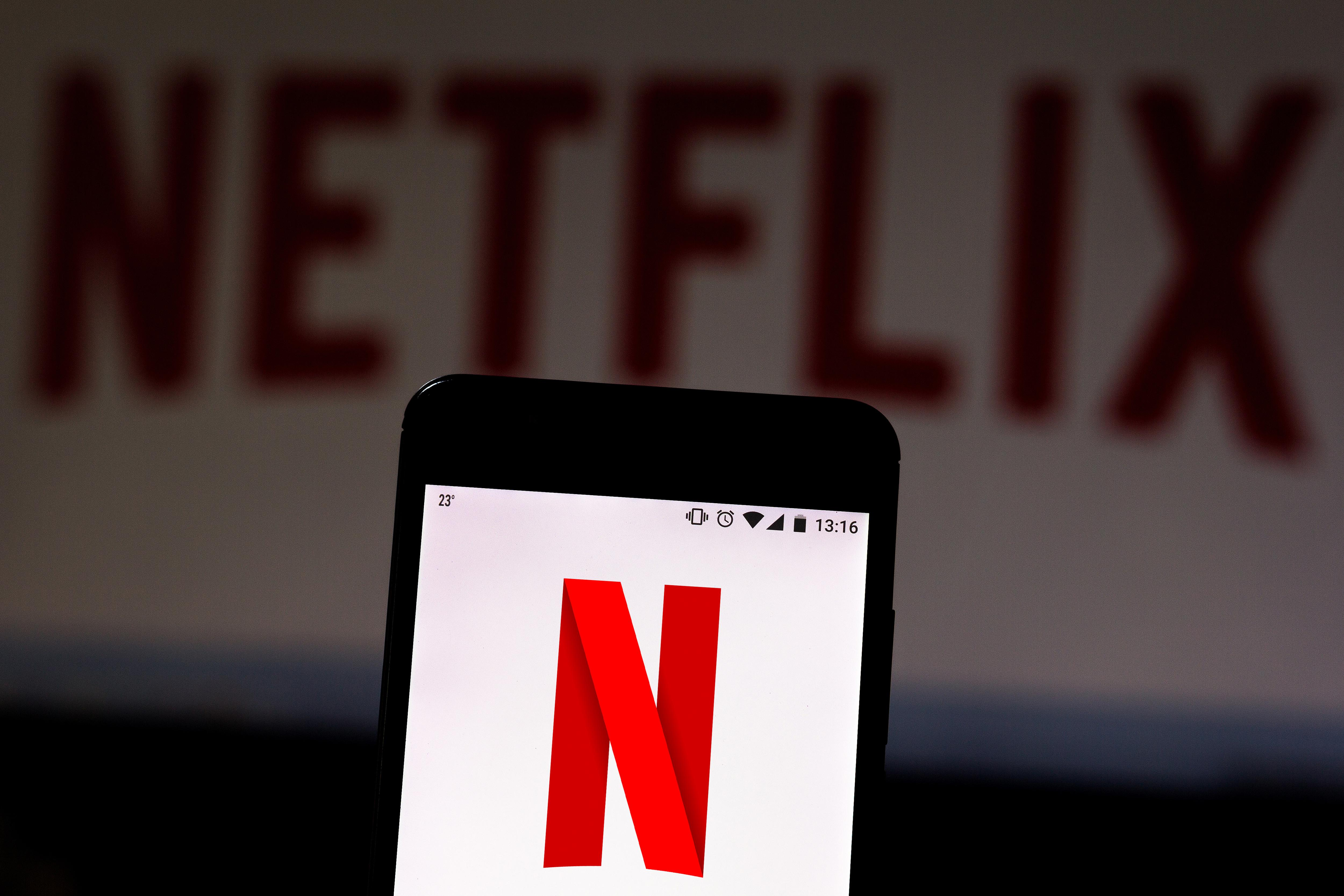 Netflix is 'the Mercedes-Benz, it's the Rolex' of streaming: analyst