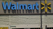 Wal-Mart adds NY delivery company to e-commerce empire