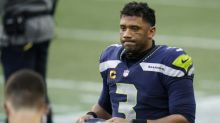 Russell Wilson's agent denies trade demand as speculation over QB's future mounts