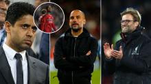 Gossip: Arsenal 'target Kurzawa', PSG 'join Sessegnon race', Rooney 'wants to quit Everton'