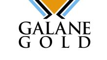 Galane Gold Ltd. Releases Financial and Operating Results for 2020