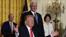 La guerra comercial de Trump socava las esperanzas para el dólar