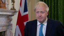 Johnson: Großbritannien macht sich bereit für einen No-Deal