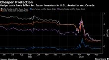 World Bonds Have Little to Offer Even by Low Japan Standards
