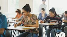 SAT To Add 'Adversity Score' To Reflect Students' Privilege