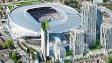 Tottenham Hotspur chairman blasts City Hall and Haringey over lack of support for Spurs' new £750m stadium