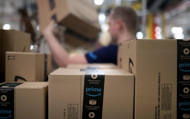 Amazon will deliver some same-day orders in just a few hours