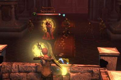 Neverwinter returns with seven-hour rollback after exploit