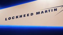 New Lockheed CEO says 5G networks key to military vehicle autonomy