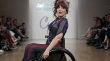 Anna Sui collaborates with students to design clothing for disabled fashionistas