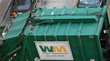 Waste Management, Inc. Tops Q4 Earnings Estimates