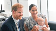 'Possibly another baby' on the cards for Prince Harry and Meghan Markle next year