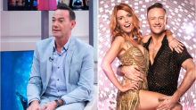 Craig Revel Horwood Addresses Stacey Dooley And Kevin Clifton's Rumoured Strictly Romance