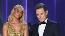 People Can't Stop TalkingAbout Claire Danes' #FakeTanFail At Last Night's Emmy Awards