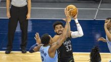 Grizzlies stave off T-Wolves behind Ja Morant's 37