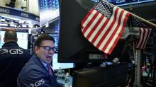 US stocks recover after trade fears triggered earlier selloff