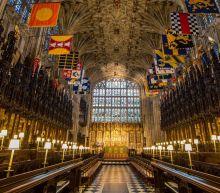 St George's Chapel: inside the royal family's parish church