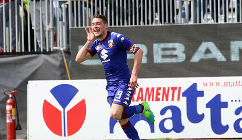 Premier League: Medien: Turin lehnt Chelsea-Angebot für Belotti ab