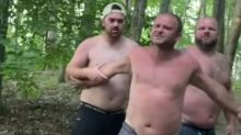 2 men charged in July 4 'attempted lynching' at Indiana lake