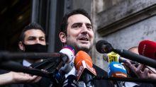 El ministro de deporte preocupado por la situación tras los positivos en el Génova
