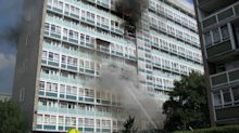 Southwark council fined £570,000 over fatal tower block fire