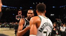 NBA playoff notebook: Winners and losers from a wild weekend of playoff ball