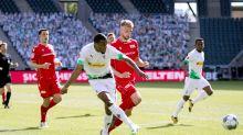 Bundesliga: Union Berlins Abwehr: Auffällig anfällig