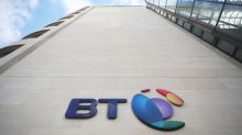BT Group in talks to sell Irish corporate business - Sky News