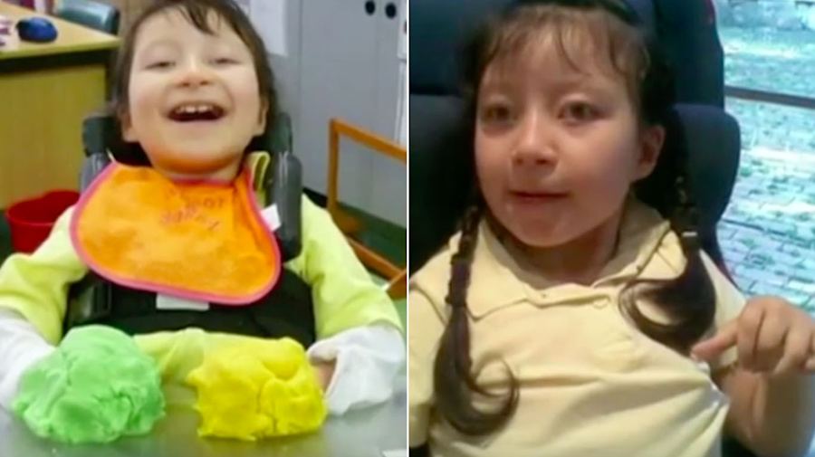 Death of disabled girl who fell out of bed 'preventable'