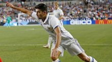 WATCH: Enzo Zidane scores in Real Madrid debut