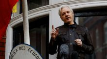 Exclusive - Ecuador no longer to intervene with UK for WikiLeaks Assange: foreign minister
