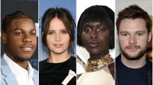 John Boyega, Felicity Jones, Jack Reynor, Jodie Turner Smith to Star in IRA Thriller 'Borderland'