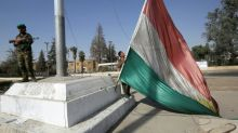 IraqiKurds say open to talks after Baghdad military operation