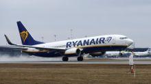 British pilots union prepared to call off Ryanair strike