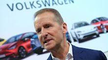 Volkswagen Boss's Nazi Comments Are Hard to Excuse