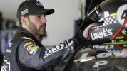 Jimmie Johnson 'optimistic about the future'